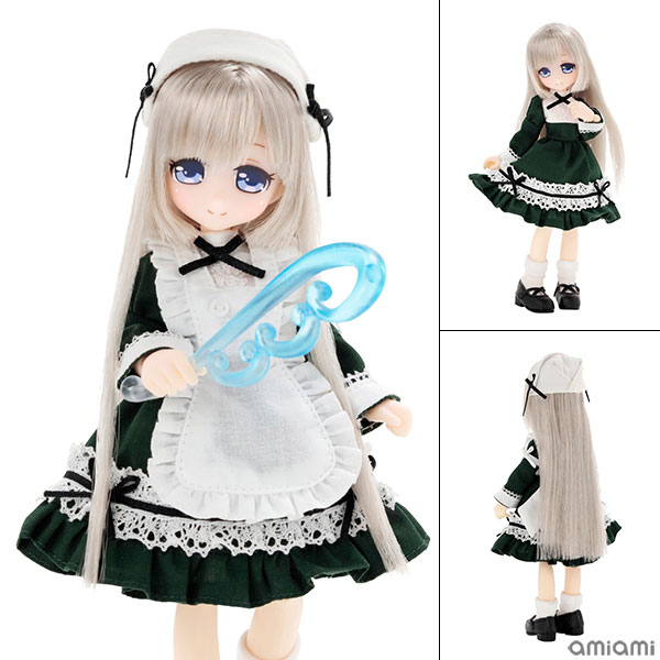 Lil'Fairy ~ちいさなお手伝いさん~ ルミュ ver.1.1 完成品ドール[アゾン]《発売済・在庫品》