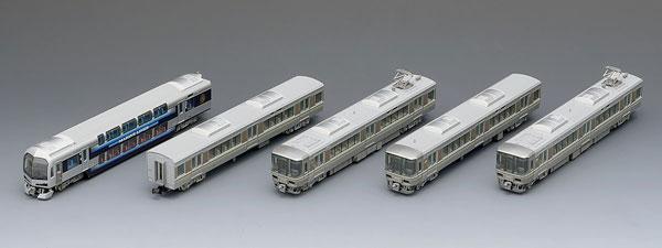 98339 JR 223 5000系・5000系近郊電車(マリンライナー)セットC(5両)[TOMIX]【送料無料】《08月予約》
