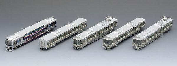 98340 JR 223 5000系・5000系近郊電車(マリンライナー)セットD(5両)[TOMIX]【送料無料】《08月予約》