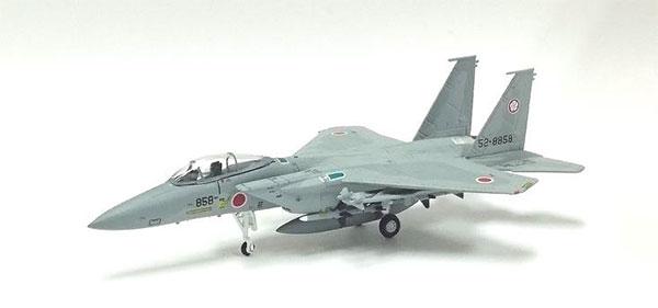 ワールドエアクラフトコレクション 1/200 F-15J 航空自衛隊 第5航空団 (新田原基地) 305飛行隊 52-8858[ガリバー]《12月仮予約》