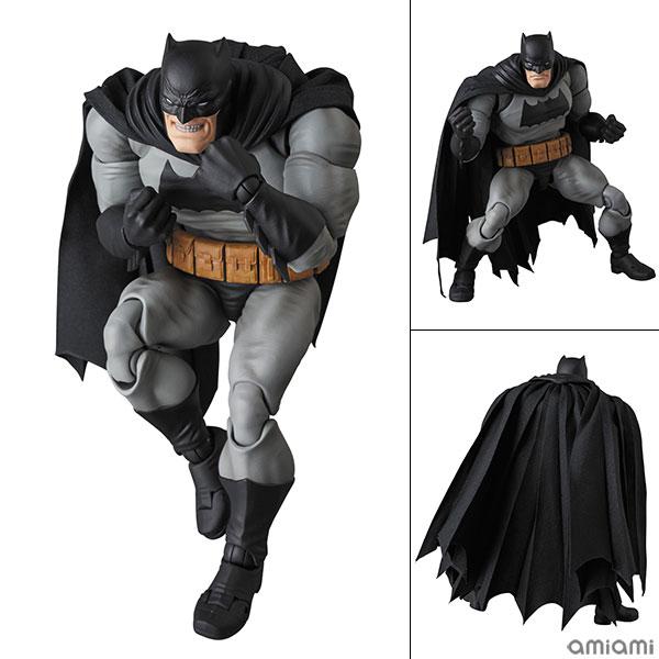 マフェックス No.106 MAFEX BATMAN (The Dark Knight Returns)[メディコム・トイ]《05月予約》