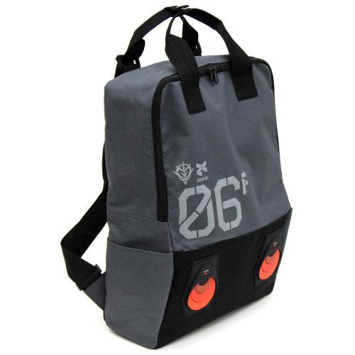 機動戦士ガンダム ザク2wayバックパック(再販)[コスパ]《04月予約》