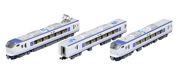 98673 JR 281系特急電車(はるか)増結セット(3両)[TOMIX]《発売済・在庫品》