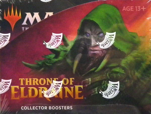 Ultimate Masters English Booster Pack Wizards of the Coast Magic the Gathering