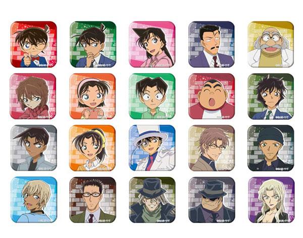esシリーズ nino トレーディングアイコンバッジ 名探偵コナン 20個入りBOX[コトブキヤ]《04月予約》