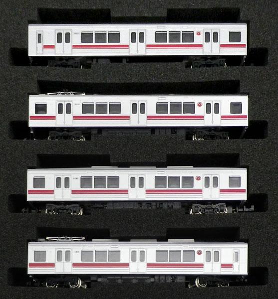 30866 東急電鉄1000系(目蒲線・1011編成)4両編成セット(動力付き)[グリーンマックス]【送料無料】《取り寄せ※暫定》