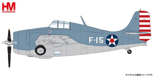 """1/48 F4F-3 ワイルドキャット """"VF-3""""[ホビーマスター]《03月予約※暫定》"""