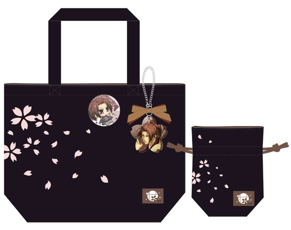薄桜鬼 真改 秋陽ノ祭 にぎやかセット 相馬主計[アイディアファクトリー]《発売済・在庫品》