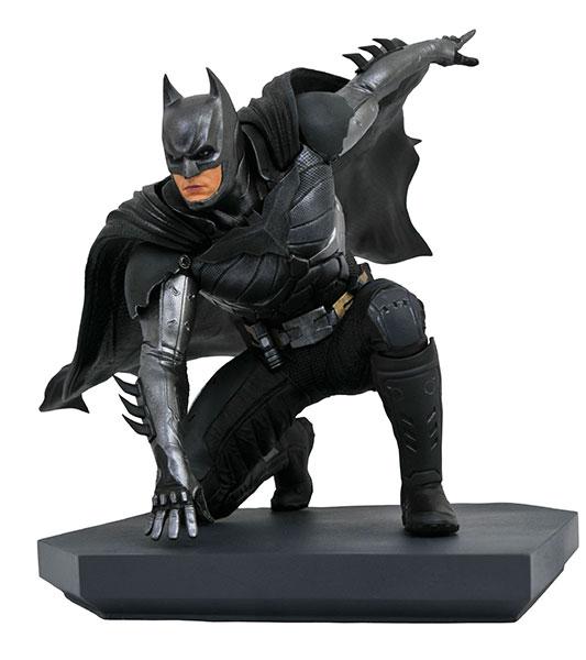 『インジャスティス2』PVCスタチュー DC ギャラリー バットマン[ダイアモンドセレクト]《05月仮予約》