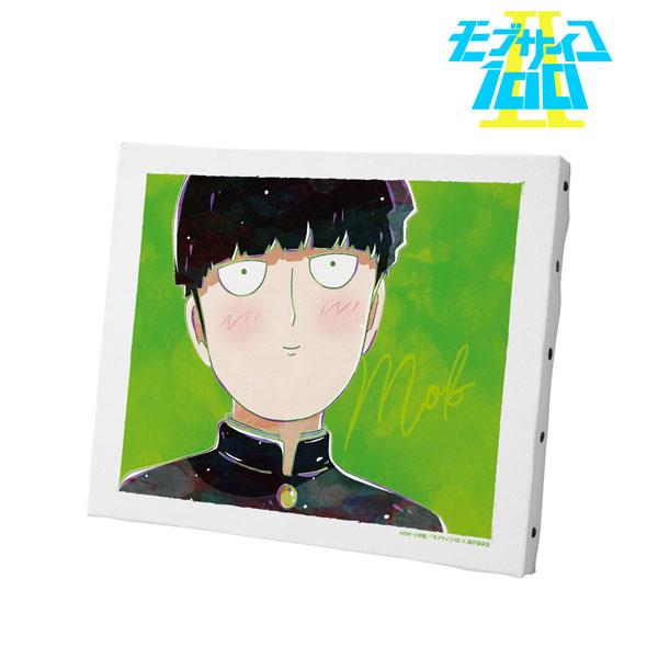 モブサイコ100 II 影山茂夫 Ani-Art キャンバスボード[アルマビアンカ]《03月予約》