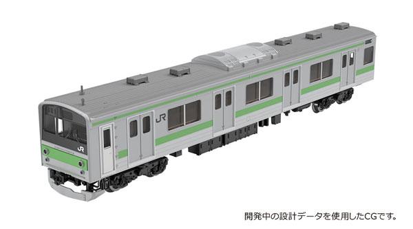 98699 JR 205系通勤電車(山手線)基本セット(6両)[TOMIX]【送料無料】《08月予約》