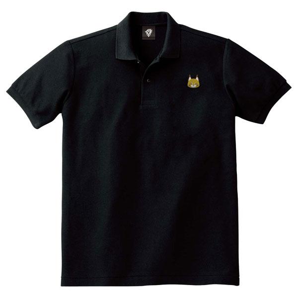 モンスターハンターワールド:アイスボーン ポロシャツ テトルー(デフォルメ) M[カプコン]《在庫切れ》:あみあみ 店