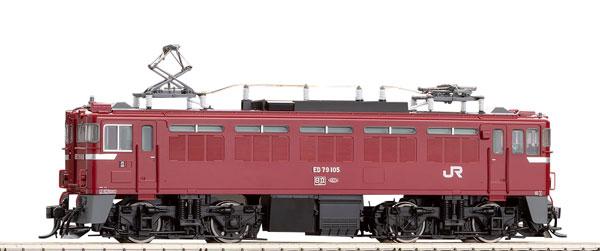 HO-2015 JR ED79-100形電気機関車[TOMIX]【送料無料】《在庫切れ》