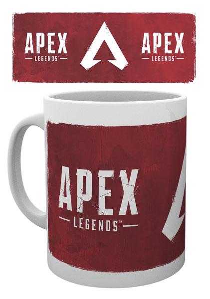 セール商品 Apex 待望 Legends マグカップ タイトルロゴ 《発売済 GBeye 在庫品》