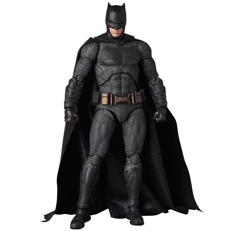 マフェックス No.56 MAFEX BATMAN 『JUSTICE LEAGUE』(再販)[メディコム・トイ]《発売済・在庫品》