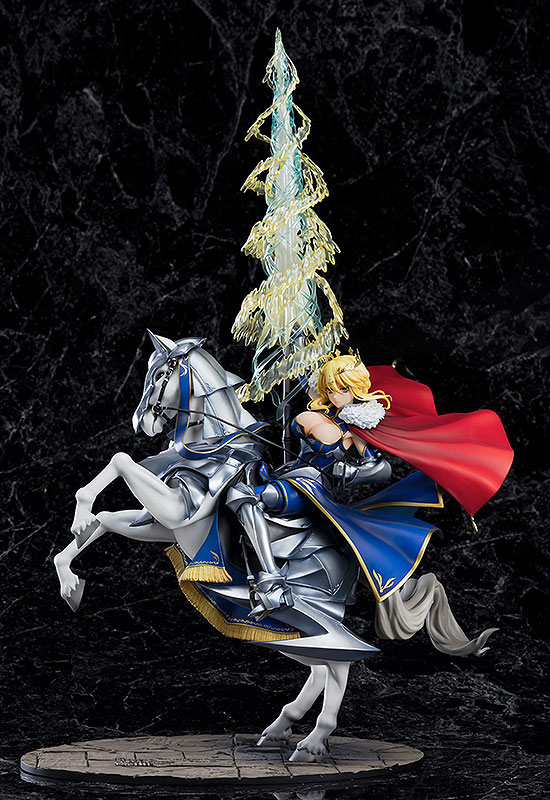 Fate/Grand Order ランサー/アルトリア・ペンドラゴン 1/8 完成品フィギュア[グッドスマイルカンパニー]【同梱不可】【送料無料】《11月予約》