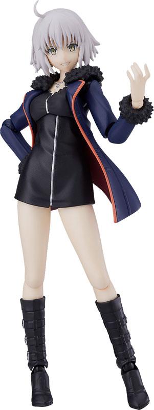 figma Fate/Grand Order アヴェンジャー/ジャンヌ・ダルク〔オルタ〕 新宿ver.[マックスファクトリー]《発売済・在庫品》