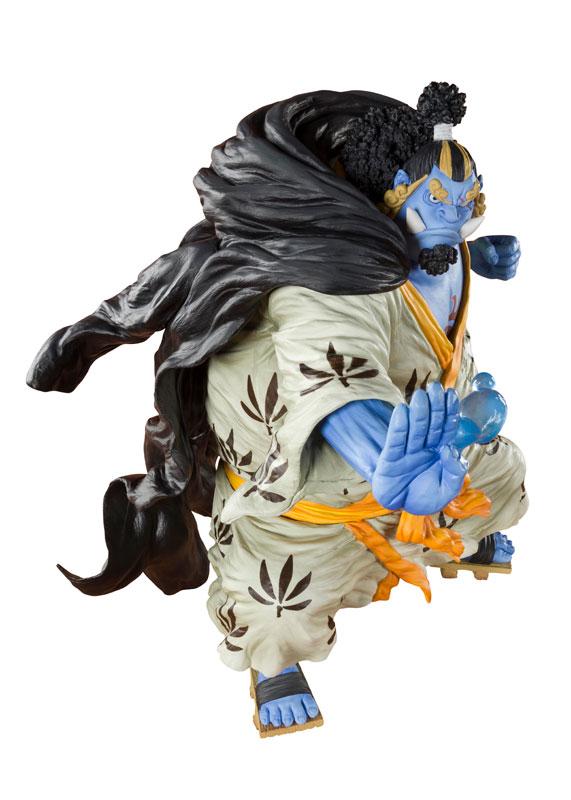 フィギュアーツZERO 海侠のジンベエ 『ワンピース』[BANDAI SPIRITS]《発売済・在庫品》