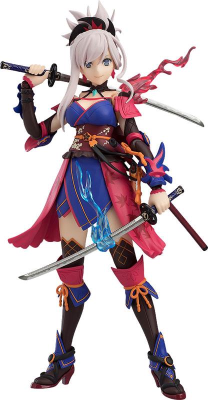 figma Fate/Grand Order セイバー/宮本武蔵[マックスファクトリー]《発売済・在庫品》