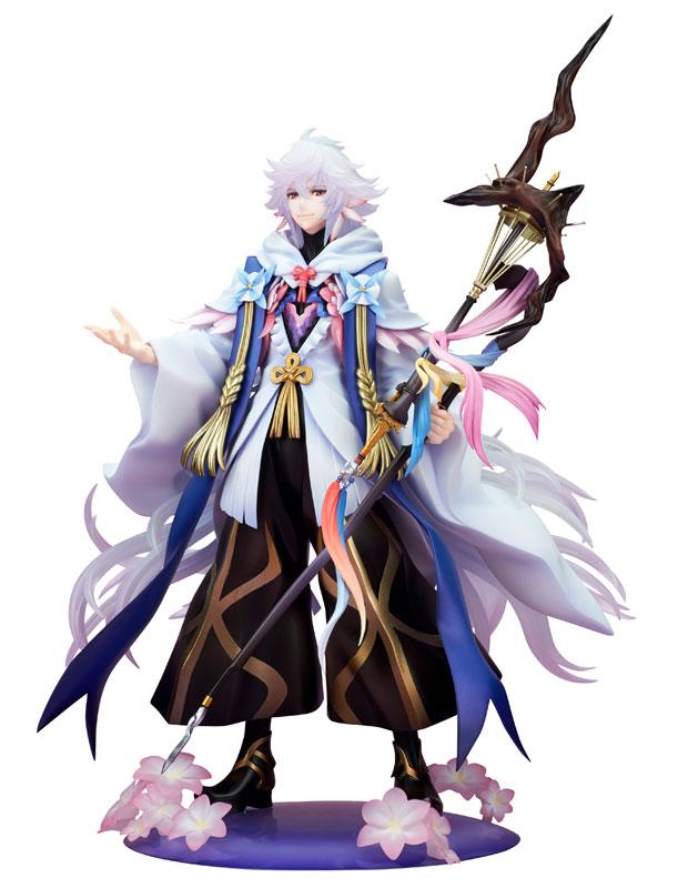 限定販売 Fate Grand Order キャスター マーリン 《発売済 完成品フィギュア 新品 在庫品》 8 1 おすすめ特集 amie×ALTAiR