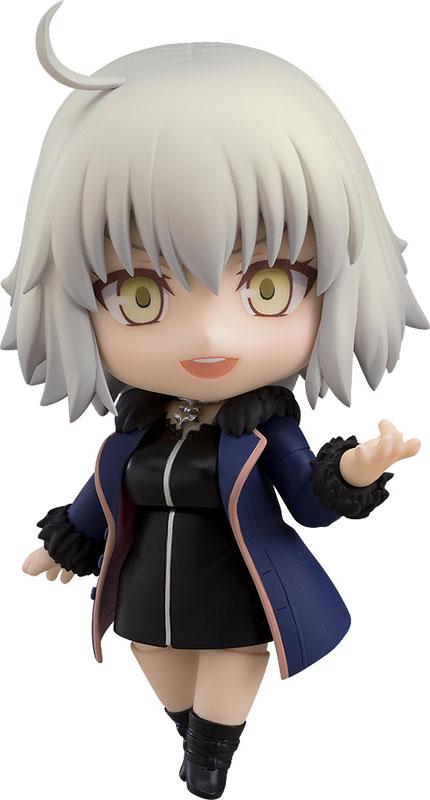 ねんどろいど Fate/Grand Order アヴェンジャー/ジャンヌ・ダルク〔オルタ〕新宿Ver.[グッドスマイルカンパニー]《01月予約》