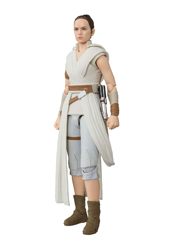 【特典】S.H.Figuarts レイ & D-O(STAR WARS:The Rise of Skywalker)[BANDAI SPIRITS]《11月予約》