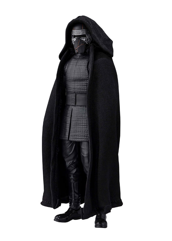 【特典】S.H.Figuarts カイロ・レン (STAR WARS:The Rise of Skywalker)[BANDAI SPIRITS]《11月予約》