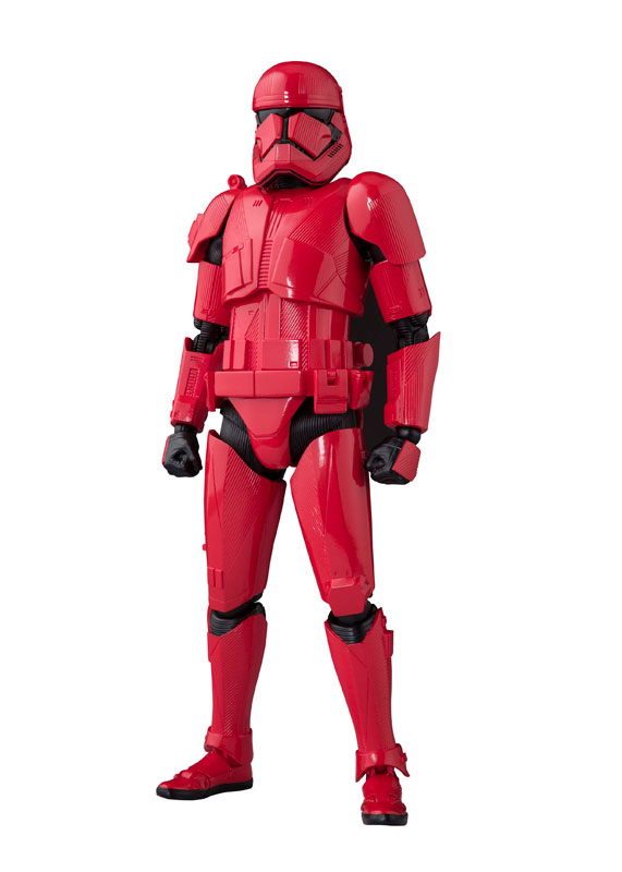 【特典】S.H.Figuarts シス・トルーパー (STAR WARS:The Rise of Skywalker)[BANDAI SPIRITS]《11月予約》