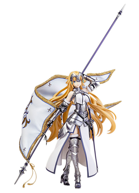Fate/Grand Order ルーラー/ジャンヌ・ダルク 完成品フィギュア[フレア]【同梱不可】【送料無料】《11月予約》