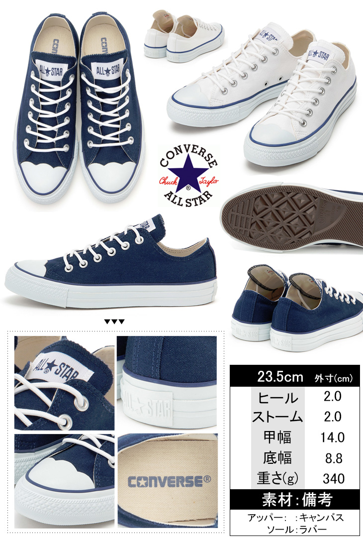 CONVERSE ALL STAR SCALLOPY OX low-cut sneakers spring summer pink lace White Navy denim ruffle converse all star scaroppy OX