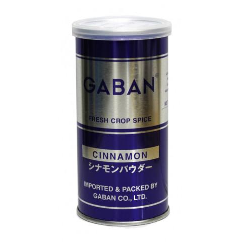 業務用食材 常温商品 製菓材料 NEW 香辛料 パウダー 80g 価格 ギャバン シナモン