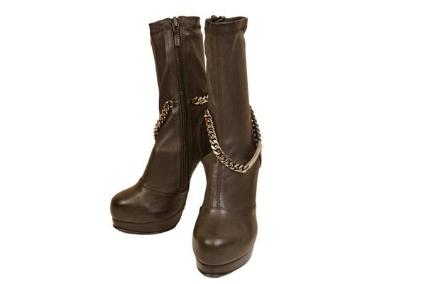 送料無料 90%OFF 新品 トーマスワイルド THOMAS WYLDEショートブーツ6 LS103 6(23cm) 新品正規品トーマスワイルドのショートブーツ