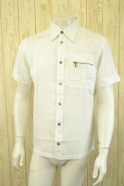 85%OFF 新品 ビランチオーニ BILANCIONI 春夏デザインシャツ50 MSH822