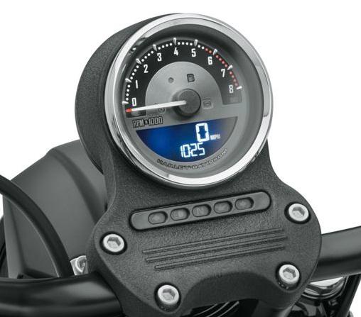 最安値挑戦 ハーレー ダビッドソン純正パーツ アナログタコメーター 評価 70900274コンビネーションデジタルスピードメーター