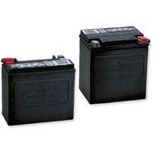66000206VRSC用AGM標準装備バッテリー