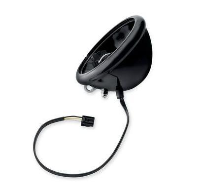 ハーレー ダビッドソン純正パーツ 67700093B5-3 4インチLED メーカー再生品 ヘッドランプ用ハウジングキット サービス