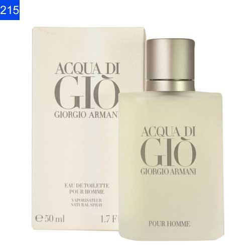 香水 男性用 ジョルジオ アルマーニ アクアデジオ プールオム Giorgio Armani Acqua Di Gio Men EDT 50ml