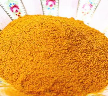 無農薬栽培 未使用品 並行輸入品 ターメリック ウコン ネパール産 スパイス 100g