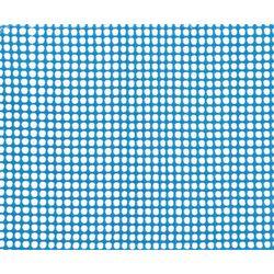 トリカルネット ami-n-2-1000-22 22: 大きさ:1000mm×22m 切り売り ブルー メッシュ金網【送料無料】