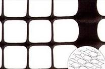 トリカルネット ami-n-d1100-910-5 05: 大きさ:910mm×5m 切り売り 黒 メッシュ金網【送料無料】