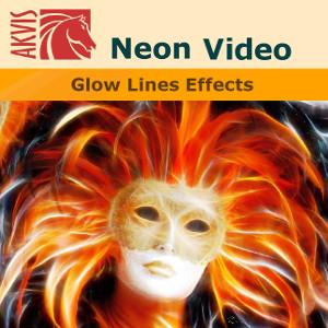 手数料無料 AKVIS Neon Videoは ビデオに素晴らしい光り輝く線の効果を適用できます ネオンサインで見るような 発光性のインクで描いた効果により 人目をひくアニメーションを作成できます shareEDGEプロジェクト 店 プラグイン Home 35分でお届け ダウンロード版 v.1.0 Video