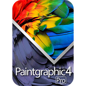 低価格ながら本格的な画像編集ソフト 35分でお届け Paintgraphic4 Pro ダウンロード版 ソースネクスト 新作アイテム毎日更新 大人気