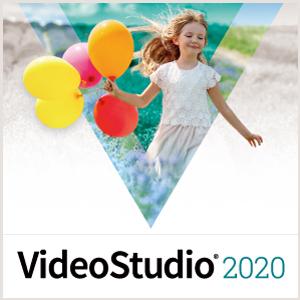 【ポイント10倍】【35分でお届け】VideoStudio 2020 ダウンロード版 【コーレル】
