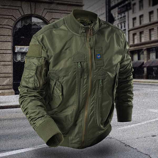 お取寄せ可 《メンズアウター》 メンズコート MA-1 ma-1ジャケット 新品 送料無料 発売モデル スタジャン SALE フライトジャケット
