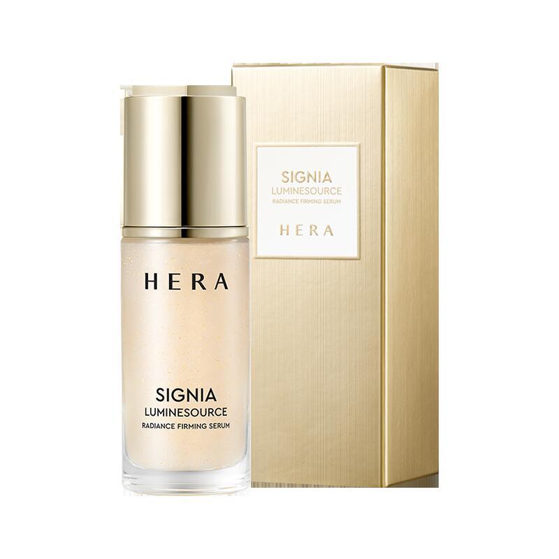 【公式】【HERA/ヘラ】  シグニア ルミネソースラディアンスファーミングセラム 40ml