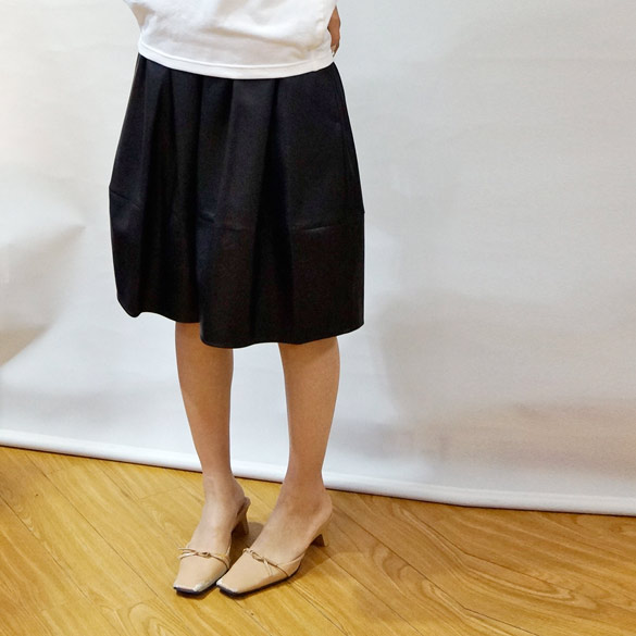 Free teen skirt