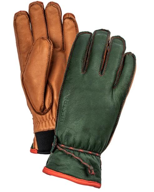 ヘストラ スキー グローブ HESTRA 柔らかい革 30720 WAKAYAMA 860710 Forest Cork メンズ レディス
