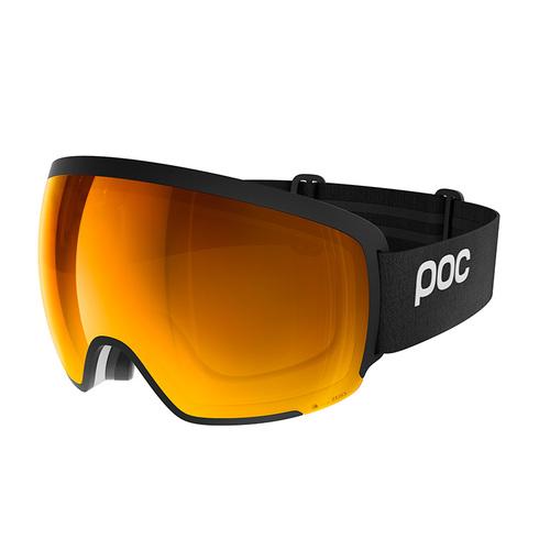 【ふるさと割】 スノーゴーグル【POC】ポック 人気の北欧デザインゴーグル Orb Clarity UraniumBlack スキー スノボ 広い視野, FlowerKitchenJIYUGAOKA cddb8940