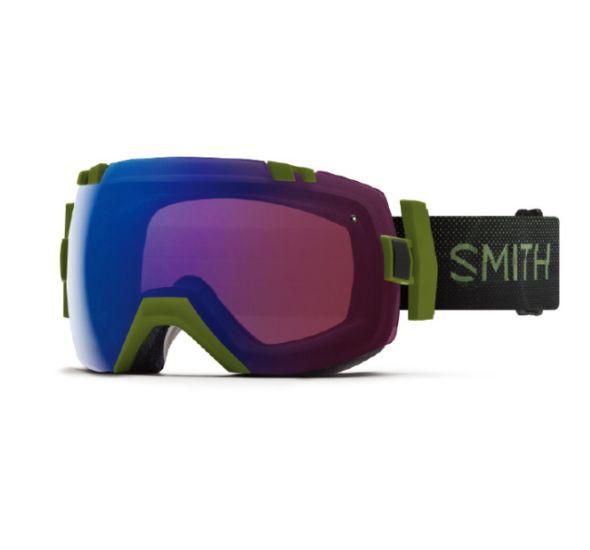 SMITH スミス 2019 I/OX Moss Surplus Surplus 2019 アジアンフィット ChromaPop Photochromic Photochromic ゴーグル スキー スノボ スノーボード, ABC電機:fff9cb9e --- sunward.msk.ru