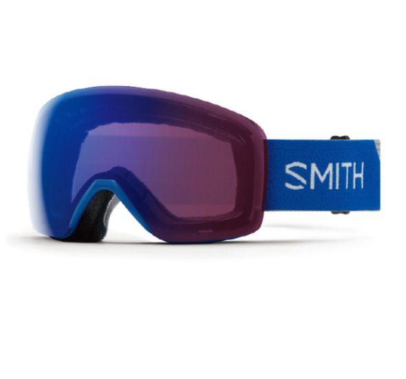 【お買物マラソン期間P5倍】SMITH スミス スノーボード 2019 2019 SKYLINE スノボ Imperial Blue アジアンフィット 調光レンズ ゴーグル スキー スノボ スノーボード, トレイルランニング専門店SKYTRAIL:03928089 --- officewill.xsrv.jp